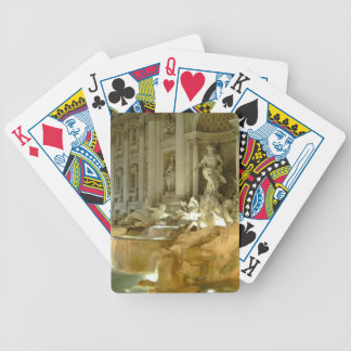 Trevi Fountain Cards