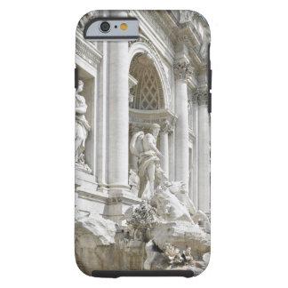 Trevi Fountain Tough iPhone 6 Case