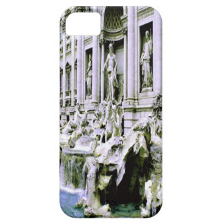Trevi Fountain iPhone 5 Covers
