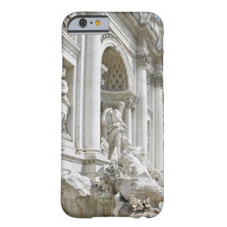 Trevi Fountain Barely There iPhone 6 Case