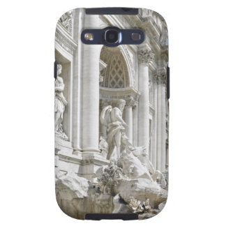 Trevi Fountain Galaxy SIII Cover