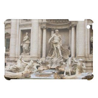 Trevi Fountain Cover For The iPad Mini