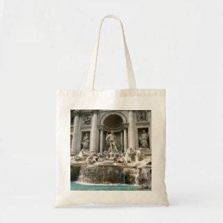 Trevi Fountain (Fontana di Trevi) -Rome Bag