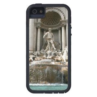 Trevi Fountain (Fontana di Trevi) -Rome Case For iPhone 5