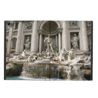 Trevi Fountain (Fontana di Trevi) -Rome iPad Air Cover