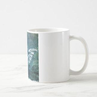 Trevi Fountain Horse Coffee Mug