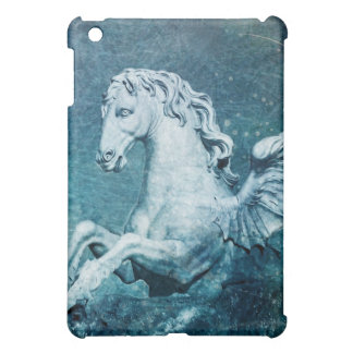 Trevi Fountain Horse iPad Mini Case