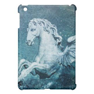 Trevi Fountain Horse iPad Mini Case