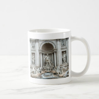 Trevi Fountain in Rome, Italy Coffee Mug