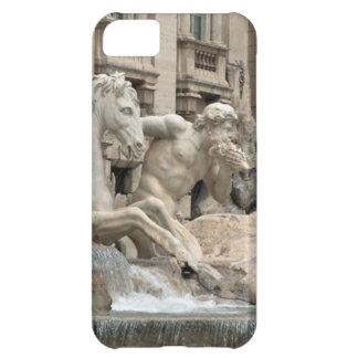 Trevi Fountain iPhone 5 Case