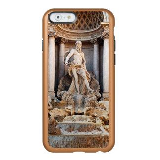 Trevi Fountain iPhone 6/6S Incipio Shine Case