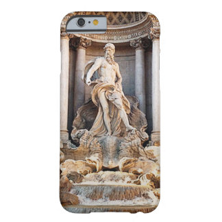 Trevi Fountain iPhone 6 Slim Case Barely There iPhone 6 Case