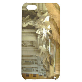 Trevi Fountain Cover For iPhone 5C