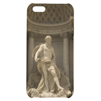 Trevi Fountain iPhone case Case For iPhone 5C
