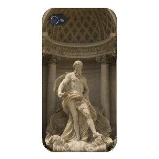 Trevi Fountain iPhone case iPhone 4 Case