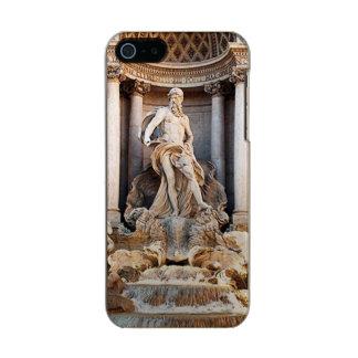 Trevi Fountain iPhone SE/5/5S Incipio Shine Case