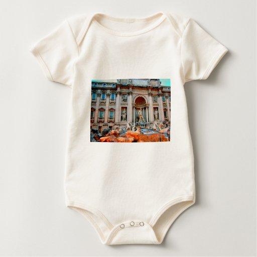 Trevi Fountain.jpg Trajes De Bebé