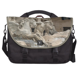 Trevi Fountain Laptop Bag