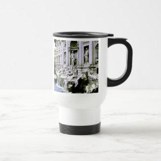 Trevi Fountain Coffee Mug