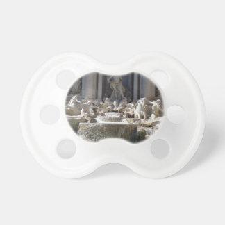 Trevi Fountain Pacifier