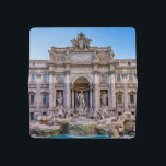 """Trevi fountain, Roma, Italy Checkbook Cover<br><div class=""""desc"""">Close up on Trevi fountain by day,  Roma,  Italy</div>"""
