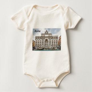 Trevi-Fountain,-Rome,-Angie.JPG Baby Bodysuit