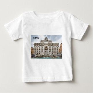 Trevi-Fountain,-Rome,-Angie.JPG Baby T-Shirt