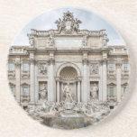 Trevi-Fountain,-Rome,-Angie.JPG Beverage Coaster