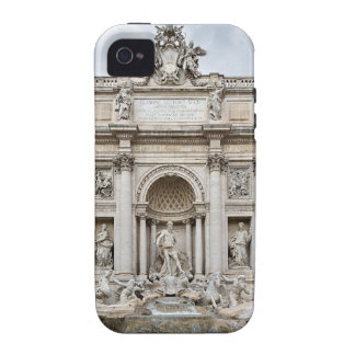 Trevi-Fountain,-Rome,-Angie.JPG Case-Mate iPhone 4 Cover
