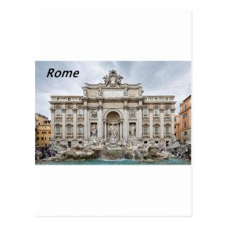 Trevi-Fountain,-Rome,-Angie.JPG Postcard