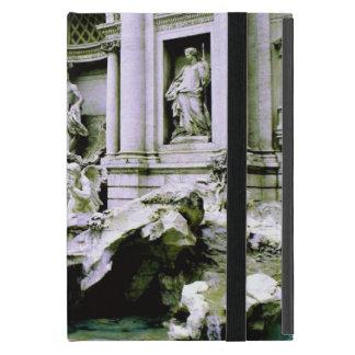 Trevi Fountain Rome Case For iPad Mini