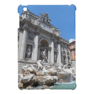 Trevi Fountain- Rome iPad Mini Covers