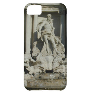 Trevi Fountain Rome Italy Cover For iPhone 5C