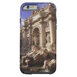 Trevi Fountain, Rome, Italy iPhone 6 Case