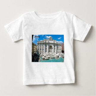 Trevi-Fountain-Rome-Italy-[kan.k].JPG Baby T-Shirt