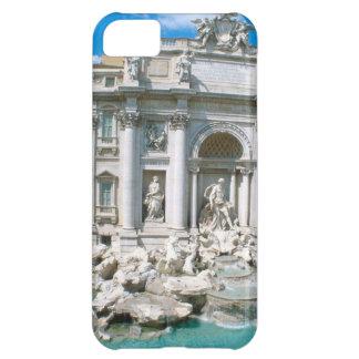 Trevi-Fountain-Rome-Italy-[kan.k].JPG iPhone 5C Covers