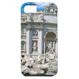Trevi-Fountain-Rome-Italy-[kan.k].JPG iPhone 5 Cover
