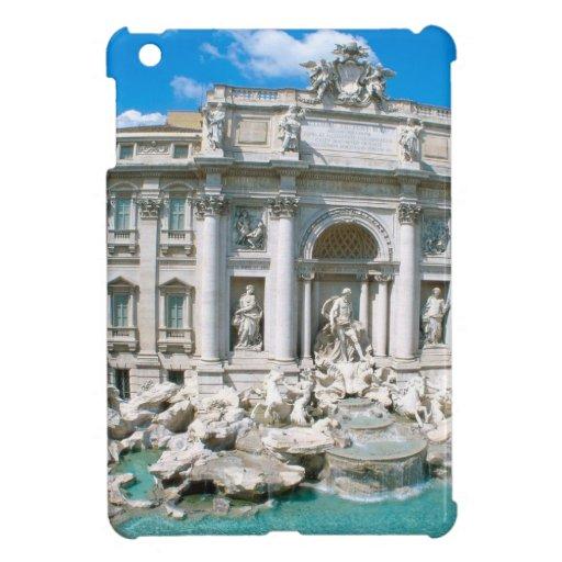 Trevi-Fountain-Rome-Italy-[kan.k].JPG iPad Mini Case