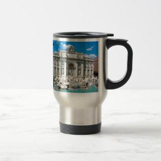 Trevi-Fountain-Rome-Italy-[kan.k].JPG Travel Mug