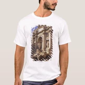 Trevi Fountain, Rome, Italy T-Shirt