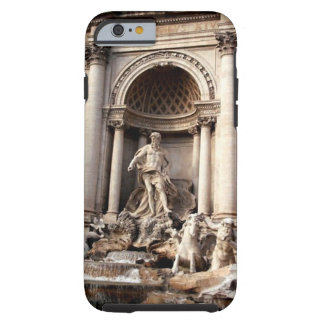 Trevi Fountain Rome Italy Travel iPhone 6 Case