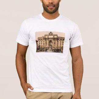 Trevi Fountain, Rome, Lazio, Italy T-Shirt