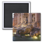 Trevi Fountain Rome magnet