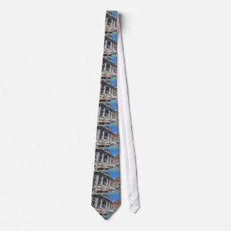 Trevi Fountain- Rome Neck Tie