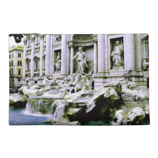 Trevi Fountain Travel Accessories Bags