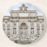 Trevi-Fuente, - Roma, - Angie.JPG Posavasos Personalizados