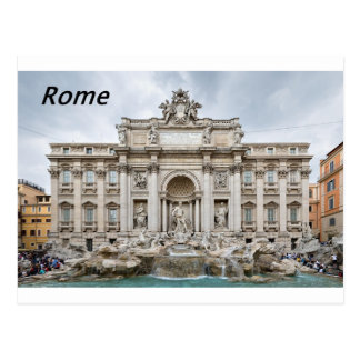 Trevi-Fuente, - Roma, - Angie.JPG Postales