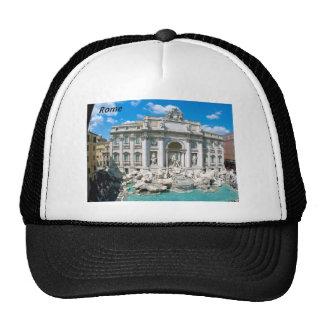 Trevi-Fuente-Roma-Italia [kan.k] .JPG Gorras