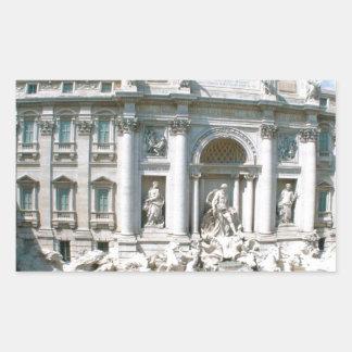 Trevi-Fuente-Roma-Italia [kan.k] .JPG Rectangular Altavoz