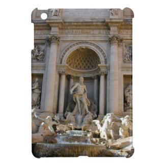 Trevi well in Rome - Italy iPad Mini Case